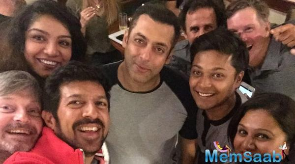 Salman Khan: I am a limited performer and filming for Tubelight was an emotional journey
