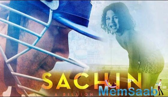 Sachin: A Billion Dreams declared tax free in Maharashtra