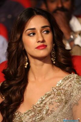 Disha Patani in Ashutosh Gowariker's next film?