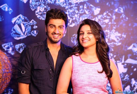 Arjun Kapoor and Parineeti Chopra to team up for Dibakar Banerjee's next?