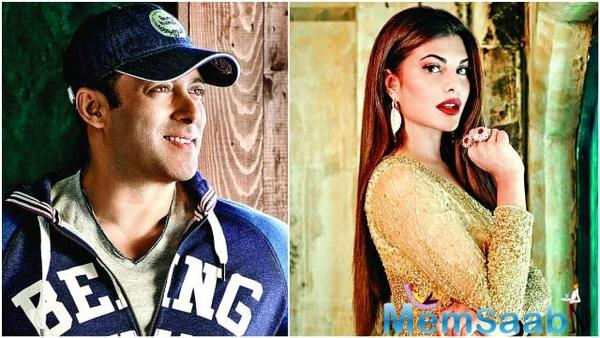 Salman and Jacqueline to star in Bollywood's best dance-oriented movie 'ABCD 3'?