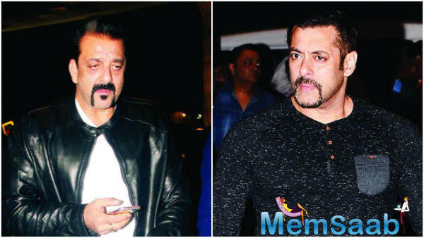 Sanjay Dutt's biopic makers to push their release date avoid clash with Salman Khan's Tiger
