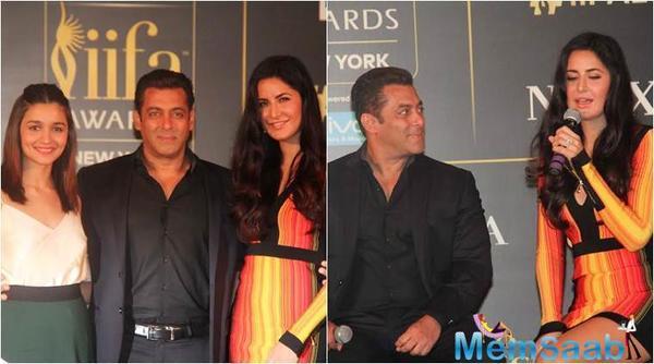 What! Katrina Kaif says, leave Salman Khan for me?