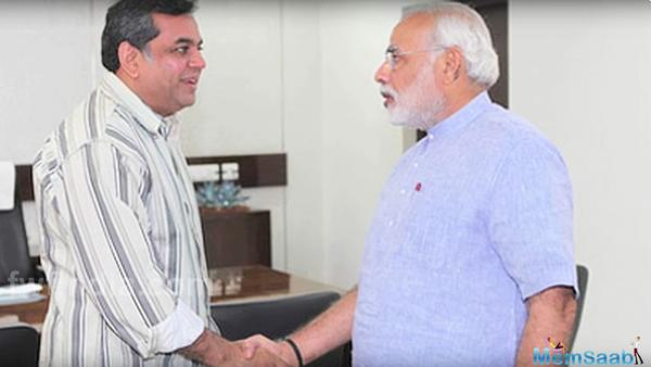 Paresh Rawal: I can play Modiji best on screen
