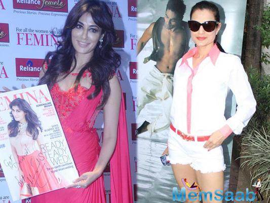 Interesting: Chitrangda, Ameesha and Farah to do cameo roles in Munna Michael