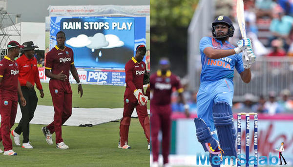 Here revealed: When and where to watch India vs West Indies 1st ODI Live on TV