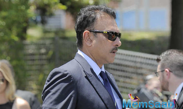 Ravi Shastri to apply for India head coach job after Anil Kumble's exit