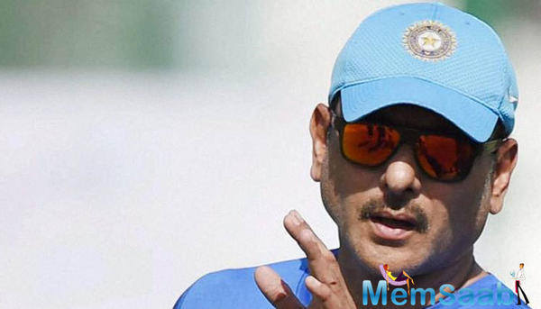 Tendulkar is part of the three-man Cricket Advisory Committee (CAC). It is not secret that Indian captain Virat Kohli enjoyed working with Shastri and he might have wanted him to be Kumble's successor.