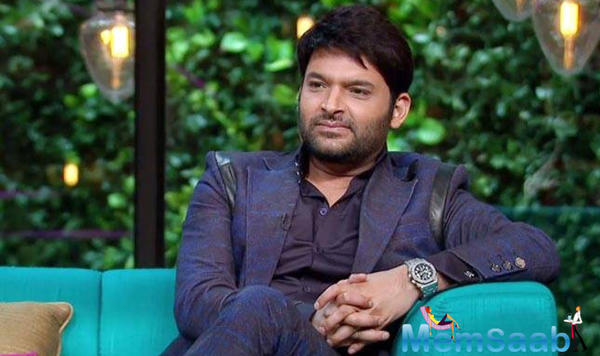 But now things seem to be falling back into place as Kapil has managed to rebuild his team by persuading Upasana Singha and his childhood friend Chandan from his older team to join him.