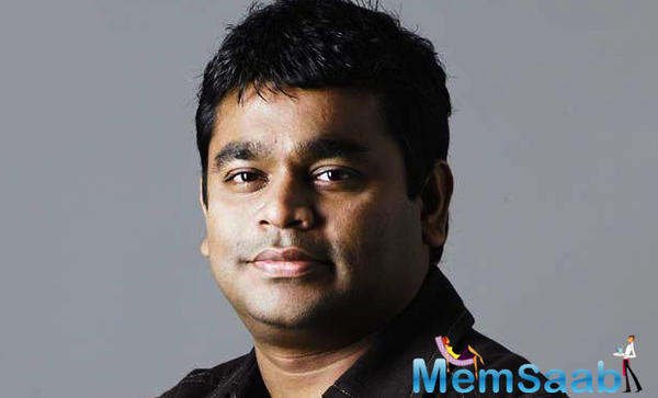 A R Rahman: My show at the 18th IIFA will be special