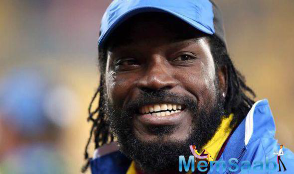 Big-hitting batsman Chris Gayle is back, recalled in Windies squad for T20 against India