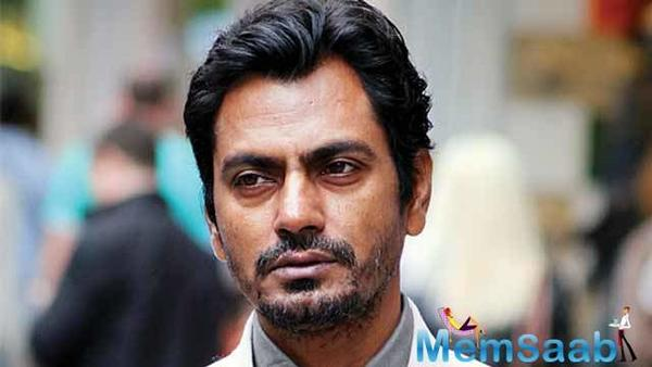 Nawazuddin Siddiqui: I am in favour of women-oriented films!