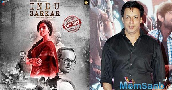 Madhur Bhandarkar: Will not screen Indu Sarkar for any political party
