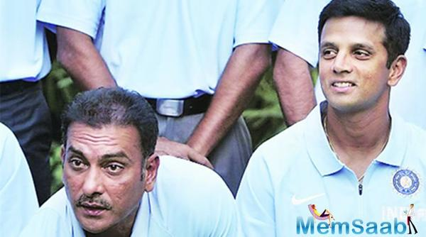 India A and Under-19 coach, Rahul Dravid will work as a batting consultant on away tours alongside Sanjay Bangar, who is with the team as batting coach.