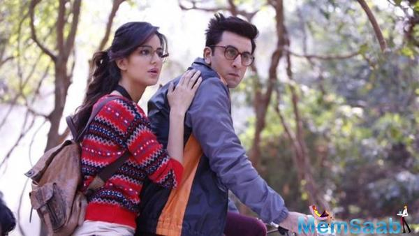 After Salman, now Ranbir will pay distributors back if Jagga Jasoos flops