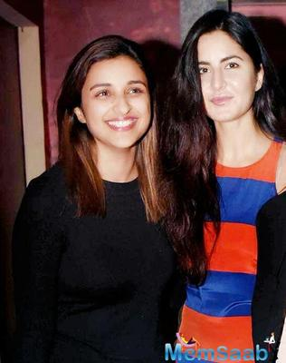 The story of a British brat who falls for a 'Funjabi' boy was a box-office success. Namastey England, the sequel to the 2007 hit, Namastey London, will have Parineeti Chopra as its leading lady.