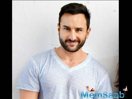 The Cinestaan Film Company will launch its much-anticipated new production and Saif Ali Khan-starrer 'Kaalakaandi' teaser today.
