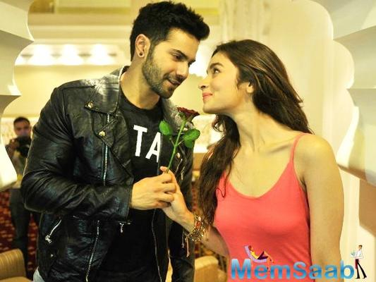 Alia Bhatt needs a break from Varun Dhawan: here why