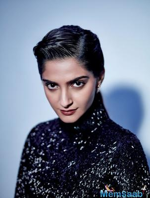 Sonam Kapoor rubbishes speculative reports of her engagement with Anand Ahuja