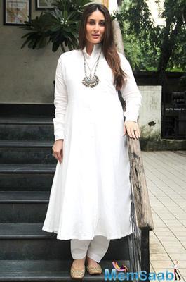 Kareena: I am a true blue Punjabi who loves Indian food