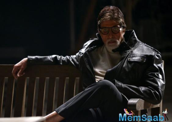 Amitabh Bachchan: It is Painful to see India titled as a Third World nation
