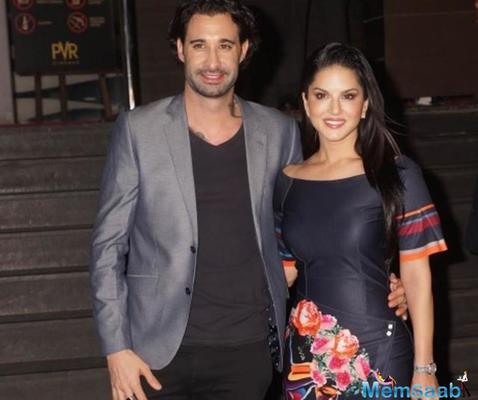 Sunny Leone and husband Daniel Weber adopt a baby girl 'Nisha'