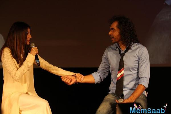 Anushka Sharma, Imtiaz Ali: We haven't faced nepotism in the industry