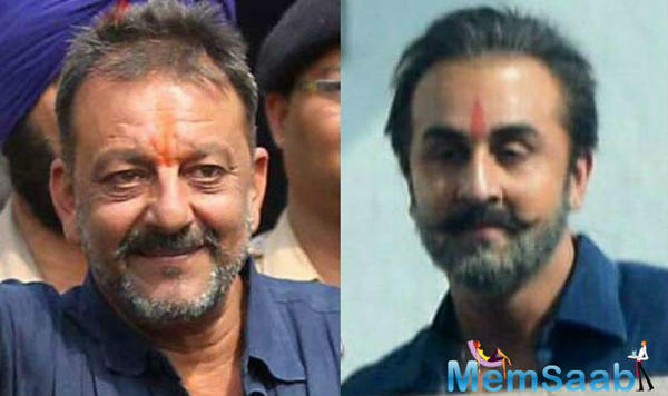 Ranbir Kapoor: Sanjay Dutt hasn't been a hypocrite about his life