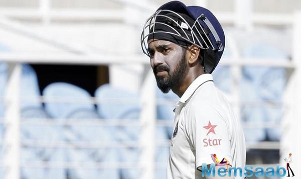 Sri Lanka vs India: KL Rahul suffering from high fever; could miss Galle Test