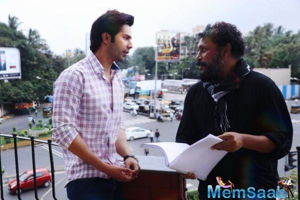Shoojit Sircar and Varun Dhawan are collaborating for an unusual love story titled 'October'