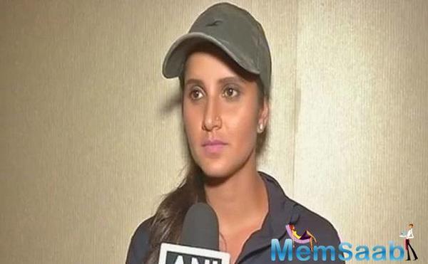 Sania Mirza: Mithali Raj 'incredible ambassador' for cricket