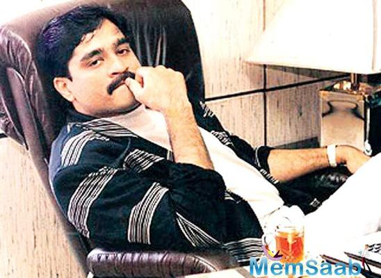 Here how Haseena Parkar's family helped Shiddhanth to get into Dawood Ibrahim character