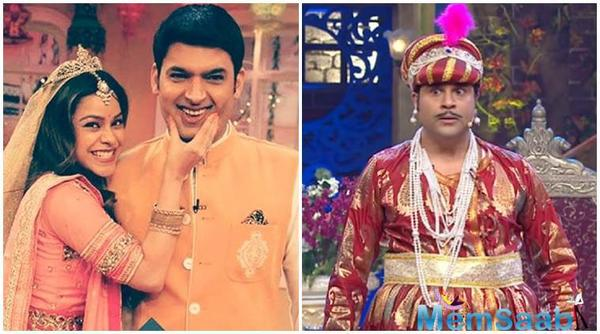 Since the time Kapil Sharma started his own show on TV with Comedy Nights With Kapil, back in 2013, there has been a rivalry of sorts between him and other ace comedian, Krushna Abhishek.