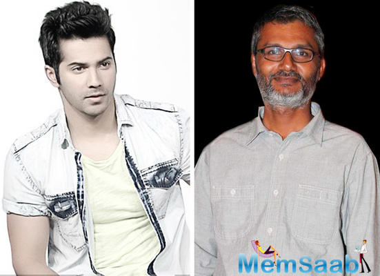 Varun Dhawan turns down 'Dangal' director Nitesh Tiwari's next film?