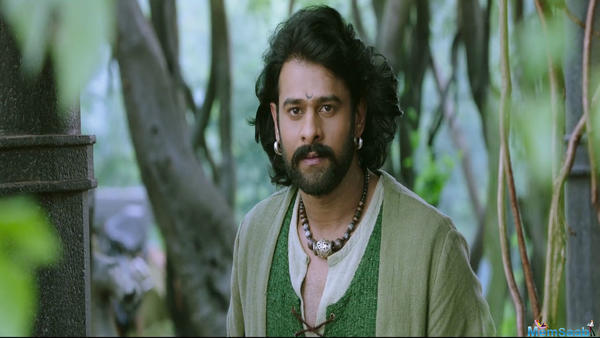 Prabhas' next to have its premiere at International Film Festivals!