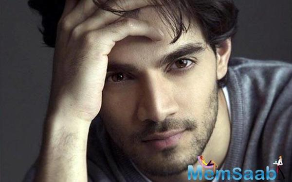 Sooraj Pancholi: I don't think I can ever become a director