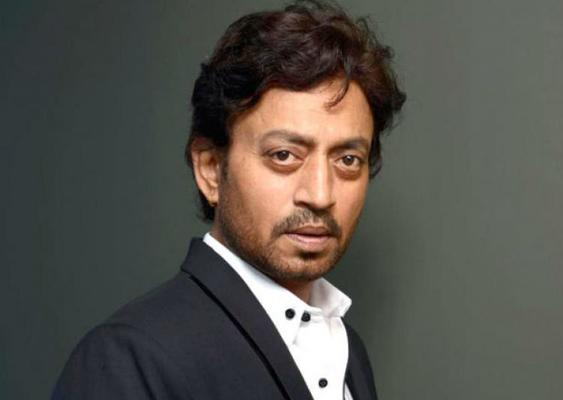 Irrfan Khan is excited to be collaborating with Ronnie, he will show love for Urdu poetry in the film!