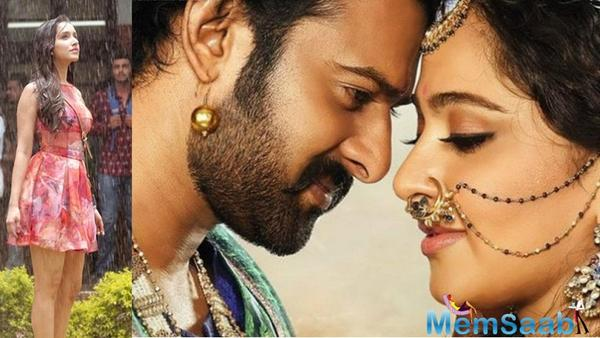 Anushka Shetty replaced by Shraddha Kapoor as the lead actress in Saaho