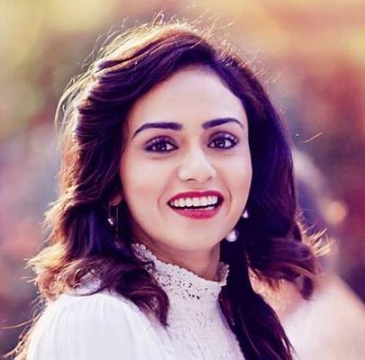 Amruta Khanvilkar is the latest addition to the cast of Alia Bhatt and Vicky Kaushal-starrer Raazi.