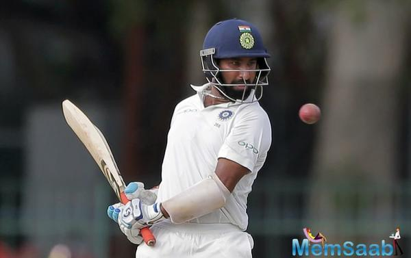 SL vs Ind 2nd Test Day 1: Pujara, Rahane tons power India to 344/3 at stumps