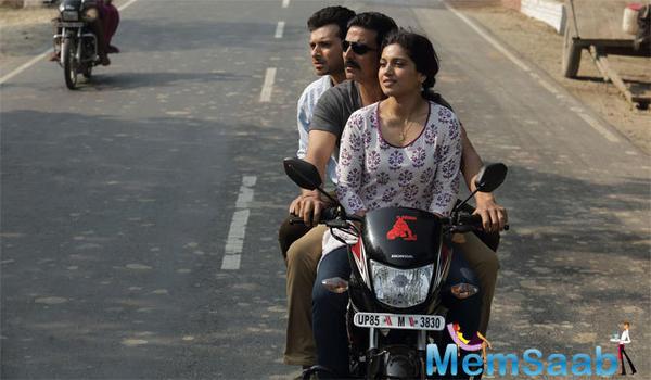 'Toilet: Ek Prem Katha' starring Akshay Kumar and Bhumi Pednekar is all set to hit the silver screen on 11th August, 2017.