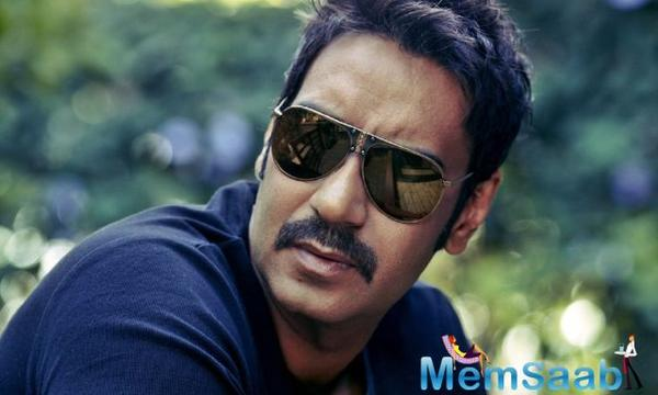 Ajay Devgn to flag off international marathon in Shirdi