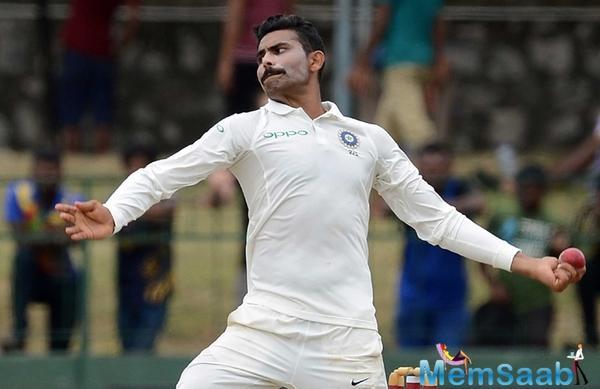 Virat Kohli: Ravindra Jadeja is precious and brings balance to Test cricket team