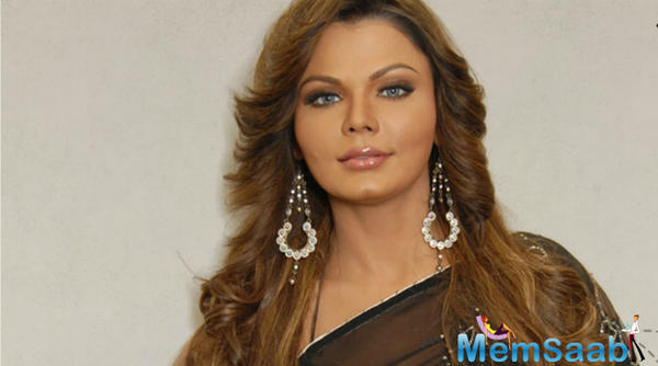 Communal sentiments hurt case:  A fresh arrest warrant against Rakhi Sawant for failing to appear in the court today