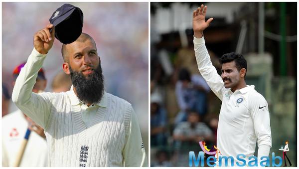 Jadeja pips Shakib Al Hasan to top ICC all-rounders' rankings, Moeen Ali attains career-best rankings