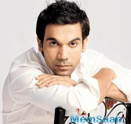 Rajkummar Rao: Learnt dancing by looking at actors