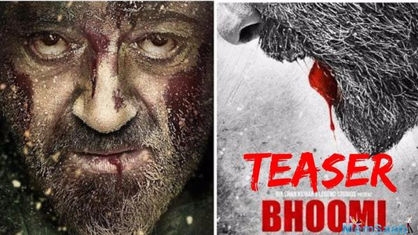 'Bhoomi' trailer out: it is sure to give you goosebumps!