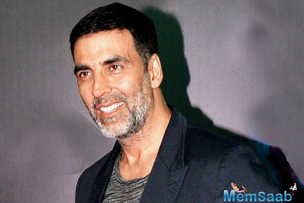 Akshay Kumar: I always try to live a simple life