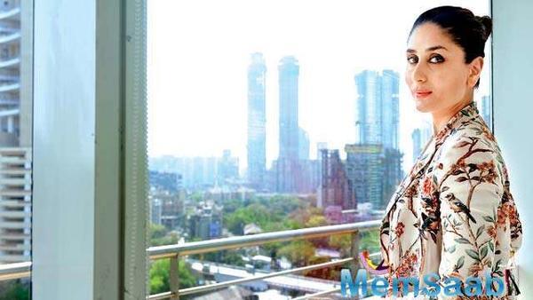 Kareena Kapoor Khan refuses to do Omung Kumar's next biopic