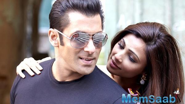 Reportedly,  'Race 3' will mark the reunion of 'Jai Ho' lead pair Salman and Daisy Shah.